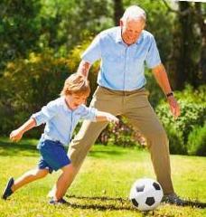 Детки и дедки