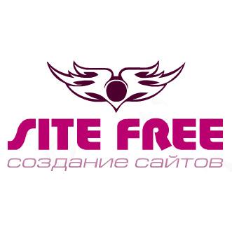 Разработка сайта в студии Site-Free