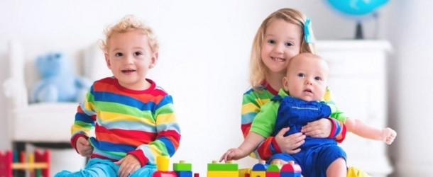 Совместная покупка детской одежды